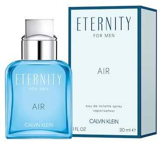 Calvin Klein Eternity Air for Men Eau de Toilette - 30ml.