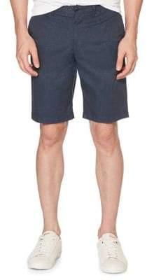 Original Penguin Slim Fit Triangle Dobby Shorts