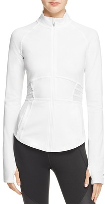 PUMA Powershape Zip Jacket $100 thestylecure.com