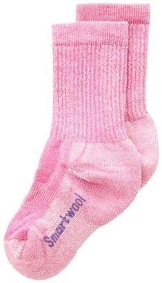 Smartwool Hike Light Crew Crew Cut Socks Shoes