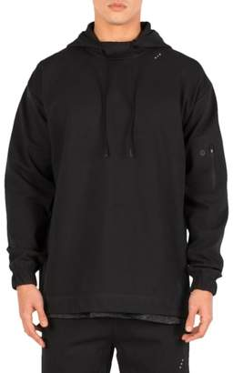 Zanerobe REC Tech Hoodie Sweatshirt