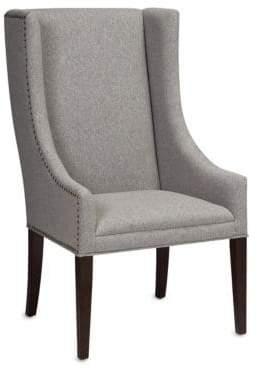 Korson Murray Wing Chair