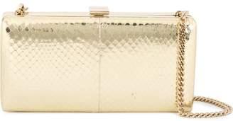 DSQUARED2 box clutch bag