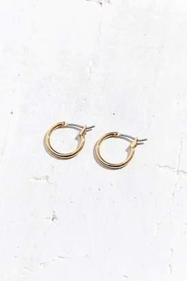 Urban Outfitters Modern Hoop Earring