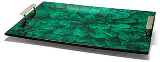Mother of Pearl LADORADA Tray