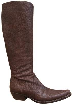 Free Lance Cowboy Boots