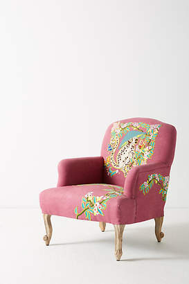 Paige Gemmel Palace Portrait Chair