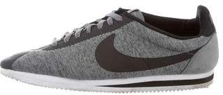 Nike Felt Cortez Low-Top Sneakers
