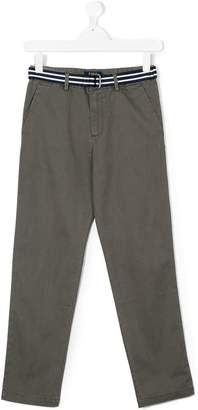 Ralph Lauren belted trousers