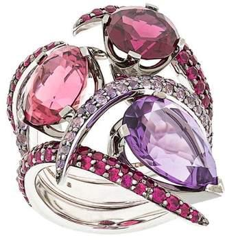 Shaun Leane Aurora couture set of rings