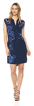 Desigual Women's Leonardo Sleeveless Dress
