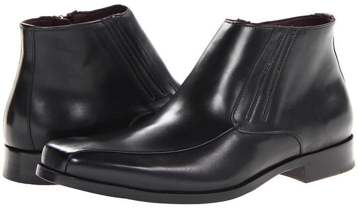 Johnston & Murphy Johnton & Murphy Shaler Zip Boot Men' Dre Zip Boot