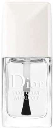Christian Dior 'Abricot' Top Coat