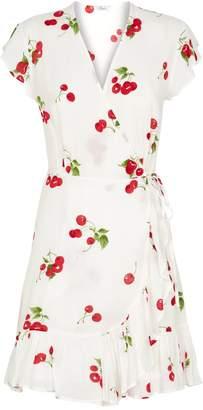Rails Koreen Cherry Bloom Dress