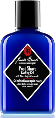 Jack Black Post Shave Cooling Gel with Aloe Sage and Lavender