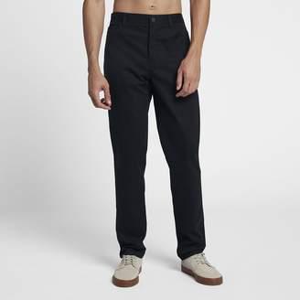 Hurley 5-Pocket Bedford Men's Pants