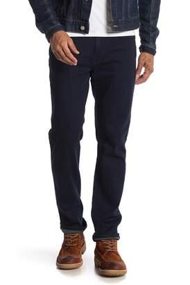 "Lucky Brand 221 Original Straight Jeans - 30-34\"" Inseam"