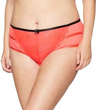 1c0b242fcfae3 New Look Curves Women s 5136685 Brazilian Knicker