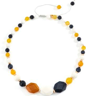 Lola Rose Parson Beaded Adjustable Necklace