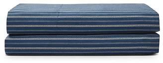Ralph Lauren Wendell Stripe Flat Sheet, King