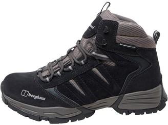 Berghaus Womens Expeditor AQ Trek Waterproof Hiking Boots Dusk