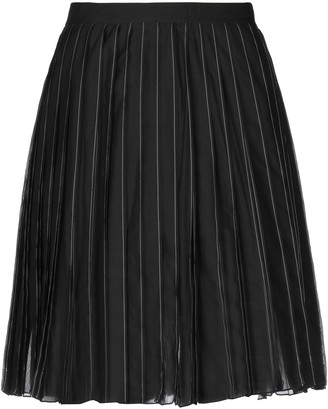 Viktor & Rolf Knee length skirts