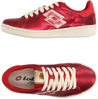 Lotto Leggenda Low-tops & sneakers - Item 11260347XK