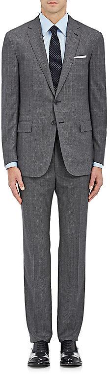 Ralph Lauren Purple LabelRalph Lauren Purple Label Men's Nigel Wool Two-Button Suit
