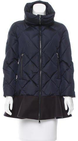 MonclerMoncler 2017 Vouglans Puffer Jacket
