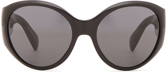 Oliver Peoples The Row Don't Bother Me Sunglasses $340 thestylecure.com