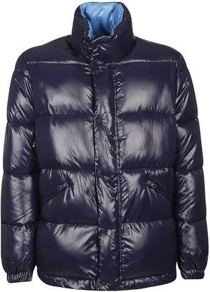 Save The Duck Zipped Down Jacket