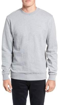 Knowledge Cotton Apparel Owl Sweatshirt