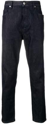 Just Cavalli straight leg jeans