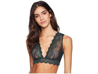 Only Hearts So Fine Lace Tank Bralette
