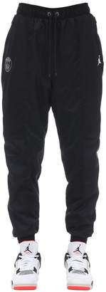 Nike PSG NYLON SWEATPANTS
