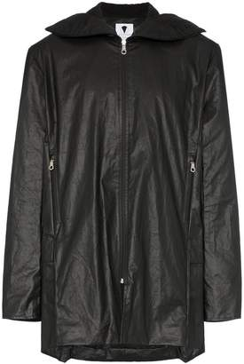 Vexed Generation Sym hooded zip up coat