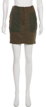 Etoile Isabel Marant Mini Pencil Skirt