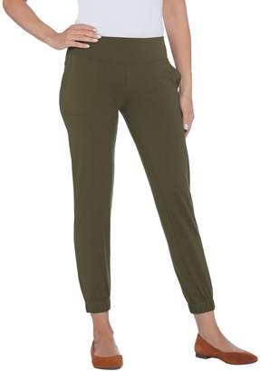Women With Control Wicked by Women with Control Petite Jogger Pant with Pockets