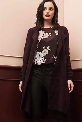 Witchery Textured Mohair Cardigan