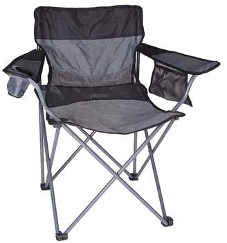 Stansport Outdoor Stansport Apex Deluxe Oversize Camp Chair