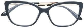 Dolce & Gabbana Eyewear square shaped glasses