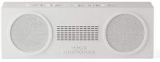Lexon NEW Tykho Rechargable Booster Speaker Mastic