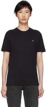 McQ Black Classic T-Shirt