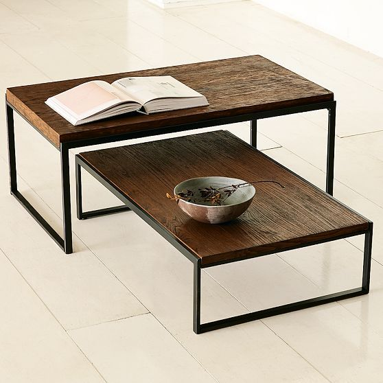 Casa quickie double up popsugar home for Modular coffee table