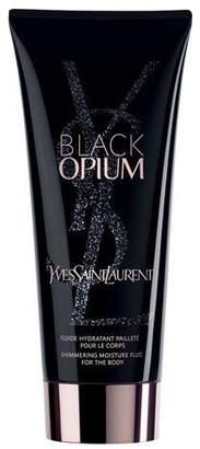 Saint Laurent Black Opium Body Lotion, 200 mL