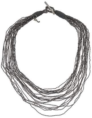 Fabiana Filippi multi-strand necklace