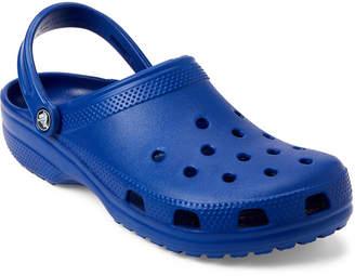Crocs Cerulean Blue Classic Clogs
