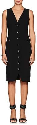 Altuzarra Women's Cady Button-Front Dress