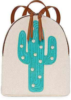 T-Shirt & Jeans Cactus Backpack