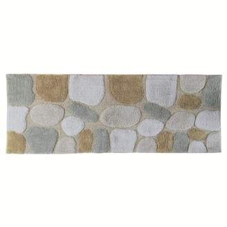 "Chesapeake Merchandising Inc. Chesapeake Merchandising Pebbles Bath Runner, 60"" x 24"""